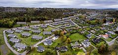 Jelya (kjetilpa - landscape and aerials) Tags: panorama norway norge moss stfold drone jely jelya refsnes multirotor multicopter panasonicgh3 tarott960