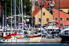 VISBY - SUECIA (Fotografa del Mundo) Tags: unescoworldheritagesite gotland visby suecia spad escandinavia patrimoniomundialdelahumanidad