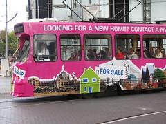 DEN HAAG (NL) 2014 (streamer020nl) Tags: holland netherlands nederland tram denhaag hague nl haag kurhaus centrum strassenbahn niederlande 2014 021014 2oct2014
