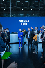 photoset: Viennafair 2014 - First impressions (1.10. - 5.10.2014)