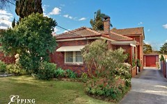 22 Darvall Road, Eastwood NSW