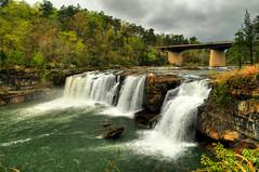 Little river Falls (the waterfallhunter) Tags: lookoutmountain littleriver dekalbcounty fortpaynealabama littleriverfalls alabamawaterfalls littlerivernationalpreserve