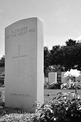 Polygon Wood Cemetery, Zonnebeke, West-Vlaanderen, Belgium 05/08/2014 (Gary S. Crutchley) Tags: world wood travel bw white black heritage history monochrome cemetery soldier one mono 1 nikon war europe belgium great first headstones battle tyne graves unknown third fields and nikkor commission continent polygon commonwealth vr afs cot memorials ypres flanders d800 warfare ifed 24120mm f3556 passchendaele i cwgc zonnebeke of