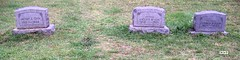 Ed Geins Gravesite, Plainfield Cemetery, Plainfield WI 09/29/2014 5:37PM (Craig Walkowicz) Tags: cemetery grave graveyard ed headstone tombstone killer gravedigger restingplace serialkiller gein murderer ghoul cannibal necrophilia burialplace ccw