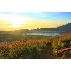 Sunrise @ Batur mountain #batur #bali #indonesia #mountain #oldphoto #sunrise (Amelia Rahman) Tags: bali mountain sunrise indonesia square squareformat batur iphoneography instagramapp uploaded:by=instagram