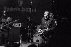 Jesse jones (marcosmallred) Tags: italy music italia jazz blues perugia umbria umbriajazz giardinicarducci