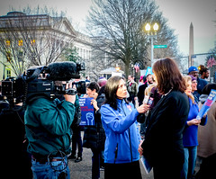 2017.02.22 ProtectTransKids Protest, Washington, DC USA 01075