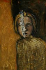 Coraza (ca.chezmay) Tags: pintura óleo oil casm arte artecontemporáneo