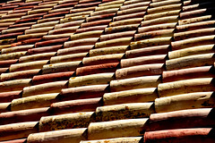Roof (jaume zamorano) Tags: patterns roof d5500 7dwf