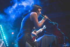 Deena Jakoub (Scenes of Madness Photography) Tags: veridia fillmore silver spring maryland november 2016 live music concert nikon d3200 scenes madness photography deena jakoub