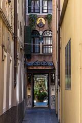 Venice (Mr. Sniffles) Tags: 2017 venetie venice nikon d750 venezia march
