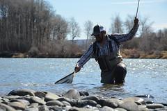 DSC_0505 (Red's Fly Shop) Tags: noe net wadefishing