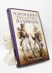 Infantry Handbook (2010kev) Tags: napoléon bonaparte napoléonbonaparte