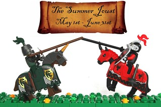 The Summer Joust - Coming Soon