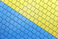 rimini 2017 (giobbe pablito) Tags: rimini italy beach diagonal geometric minimal abstract colors shower 2017