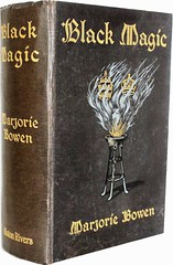 Black Magic by Marjorie Bowen (epubbookstory.com) Tags: devil fantasy gothic horrornovel legend novel paranormal pope