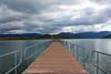 Bridge (stantonop) Tags: bridge lake prespes greece canon view landscape