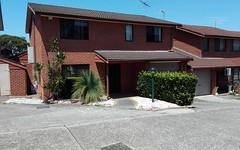 13/168 Mimosa Road, Bankstown NSW