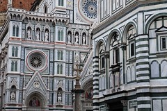 (albertisabrina) Tags: firenze florence italy italia europa europe trip art church cathedral duomo cattedrale santa maria del fiore brunelleschi cupola