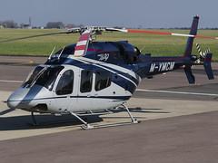 T.J Morris LTD | Bell 429 GlobalRanger | M-YMCM (FlyingAnts) Tags: tj morris ltd bell 429 globalranger mymcm tjmorrisltd bell429globalranger saxonair norwich nwi