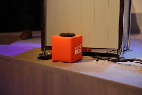 Box Microphone