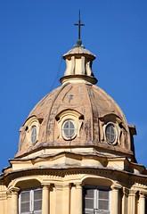 Torino - Chiesa di San Lorenzo (ikimuled) Tags: centroest piazzacastello sanlorenzo