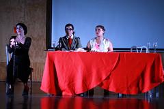 LAVIOS PINTADOS_47 (loespejo.municipalidad) Tags: obra teatro teatral chilenas cultura loespejo chile chilena comuna dramaturgia drama mujer municipalidad dia de la