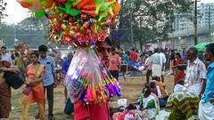 Shivarathri festival Aluva (jeromepenuel) Tags: aluva shivarathri temple culture toys