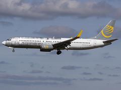 Primera Air Nordic | Boeing 737-86N | YL-PSD (FlyingAnts) Tags: primera air nordic boeing 73786n ylpsd primeraairnordic boeing73786n klmengineering norwich nwi egsh