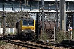 Gare de Tourcoing, Série 13, SNCB, n°1343 (fa5962) Tags: trains gare garetourcoing série13 sncb alstom 1343