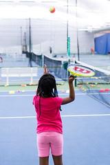 _MG_2346 (Montgomery Parks, MNCPPC) Tags: wheatonregionalpark tennis tenniscourt children camp wheatontennis kids