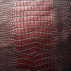 Crocodile leather texture (icovery) Tags: abstract alligator animal artificial background brown closeup clothing crocodile design fabric fashion imitation leather luxury macro material nature pattern print reptile scale skin texture textured quality style handbag detail exotic fauna piece predator suitcase trendy tropical ukraine