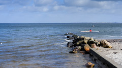 _OF13250 (misosuppen) Tags: aarhus århus denmark danmark water beach nikond700 nikon50mm18d