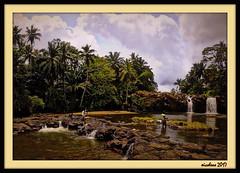 Waterfalls paradise (xicoleao) Tags: stomé stoméeprincipe africa ribeirapeixe praiapesqueira waterfall cascata nature natureza landscapes paisagens