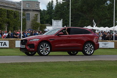 Jaguar F-Pace S 2016, First Glance, Goodwood Festival of Speed (2) (f1jherbert) Tags: sonyalpha65 alpha65 sonyalpha sonya65 sony alpha 65 a65 goodwoodfestivalofspeed gfos fos festivalofspeed goodwoodfestivalofspeed2016 goodwood festival speed 2016 goodwoodengland michelinsupercarrungoodwoodfestivalofspeed michelinsupercarrungoodwood michelinsupercarrun michelin supercar run england uk gb united kingdom great britain unitedkingdom greatbritain