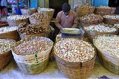 India - Tamil Nadu - Ooty - Ginger &  Garlic - 54 (asienman) Tags: india tamilnadu ooty asienmanphotography ginger garlic