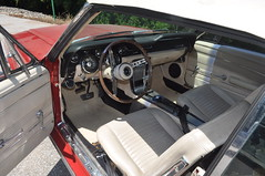 "1967 Ford Mustang Convertible • <a style=""font-size:0.8em;"" href=""http://www.flickr.com/photos/85572005@N00/33593997495/"" target=""_blank"">View on Flickr</a>"