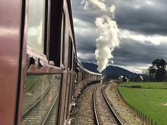 Strathspey Railway 828 (Adam Sibbald) Tags: strathspey railway caledonian 828