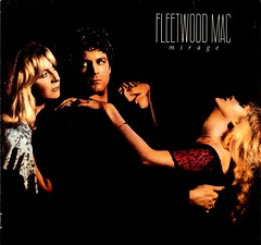 21 - Fleetwood Mac - Mirage - D - 1982 (Affendaddy) Tags: vinylalbums fleetwoodmac mirage wea wb56952 germany 1982 british1960spoprock collectionklaushiltscher