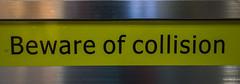 2016 - China - Lost in Translation - Shanghai - 24 of 26 (Ted's photos - Returns Mid May) Tags: 2016 china cropped nikon nikond750 nikonfx shanghai tedmcgrath tedsphotos vignetting sign shanghaipudonginternationalairport shanghaichina wideangle warningsign