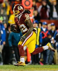 2016 Redskins-Packers (90) (maskirovka77) Tags: 4224 aaronrodgers dc fedexfield greenbay jamesoncrowder kirkcousins packers pierregarcon redskins robertkelley washington