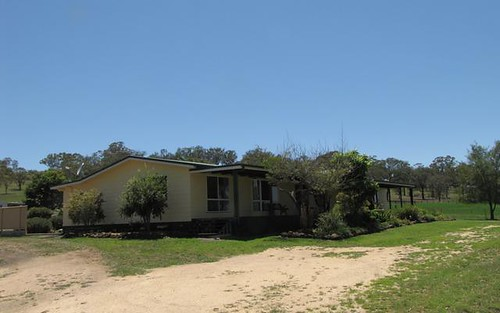 MELROSE Glenburnie Road, Inverell NSW