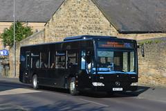 5275 NK07 KPG Go North East (North East Malarkey) Tags: nebuses bus buses transport transportation publictransport public vehicle flickr outdoor explore inexplore 5275 nk07kpg