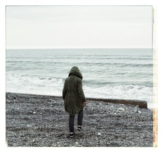 * (PattyK.) Tags: greece grecia griechenland hellas ellada march ελλάδα μάρτιοσ ilovephotography amateurphotographer litochoro katerini seaside bythesea me myself waves θάλασσα παραλία λιτόχωρο δίπλαστηθάλασσα 2013