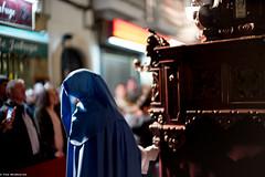 Semana Santa, Abril, 2017-22 (Night-Sky) Tags: ayamonte andalucía spain es