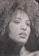DSC_0165 (Kelson Souza) Tags: sharon menezes arte desenho