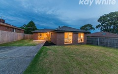 7 Pearl Place, Ferntree Gully VIC