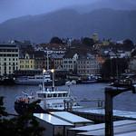 Norwegen 1998 (097) Bergen Havn thumbnail