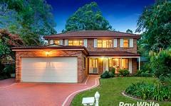 85 Crane Road, Castle Hill NSW