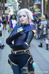 """WonderCon 2017 • <a style=""""font-size:0.8em;"""" href=""""http://www.flickr.com/photos/88079113@N04/33928472092/"""" target=""""_blank"""">View on Flickr</a>"""